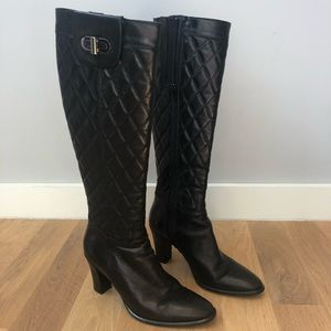 Gorgeous Fall/winter boots!